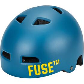 FUSE Alpha Helmet, blauw